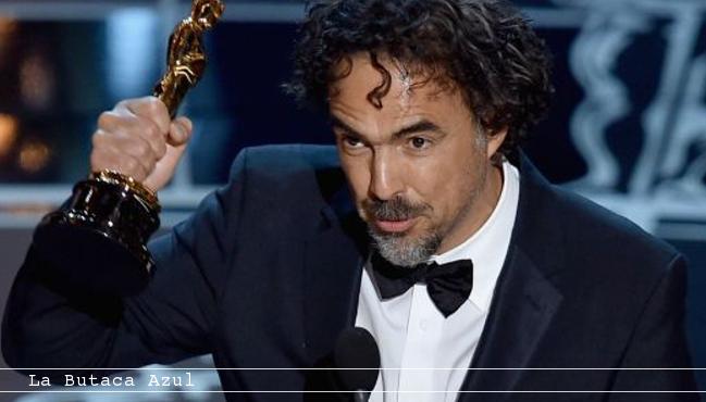 Birdman Oscars Iñárritu