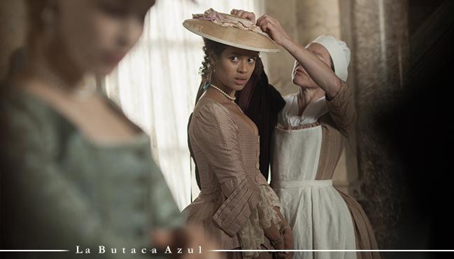 Belle (Amma Asante, 2013)