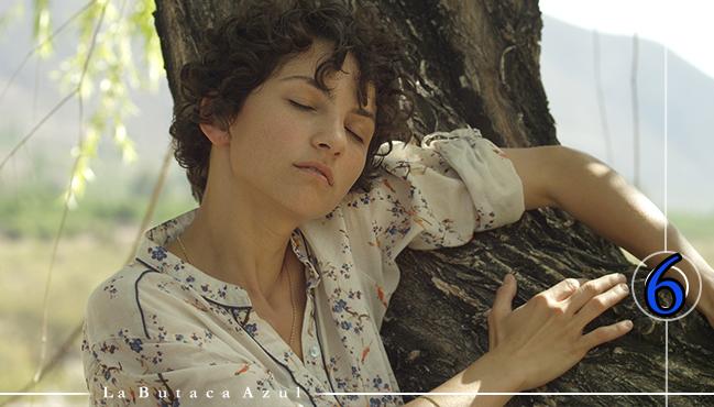 El árbol magnético (Isabel de Ayguavives, 2013)