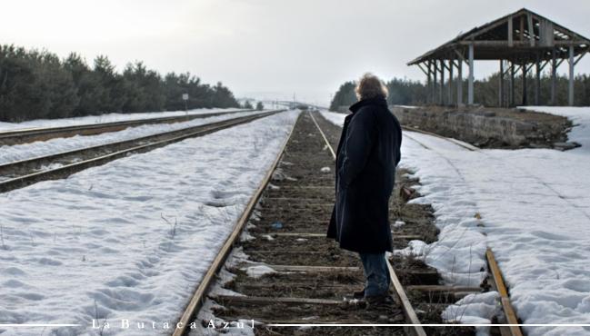 Winter Sleep (Nuri Bilge Ceylan, 2014)