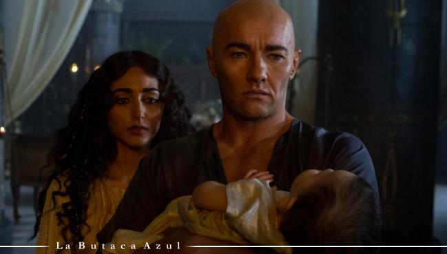 Exodus: Dioses y reyes (Ridley Scott, 2014)
