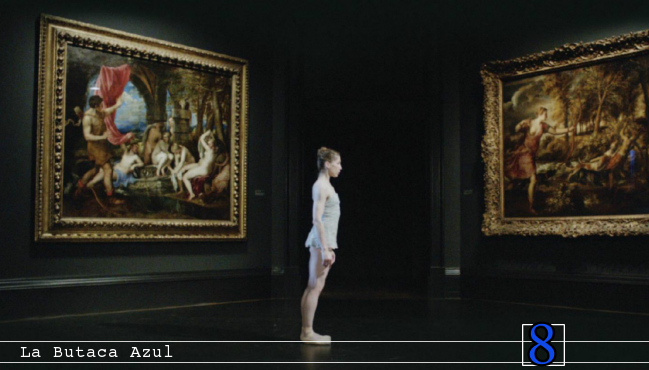 National Gallery (Frederick Wiseman, 2014)
