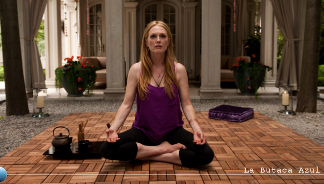 Maps to the Stars (David Cronenberg, 2014)