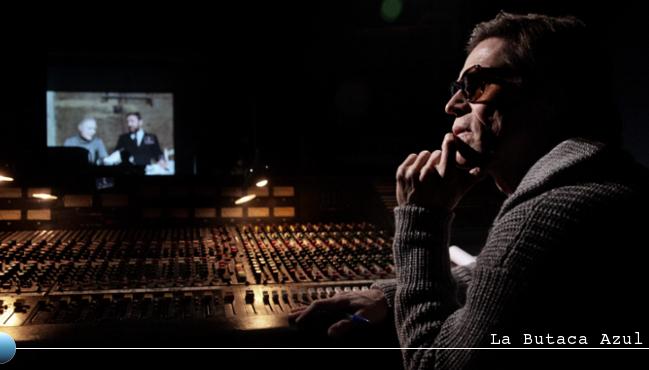 Pasolini, de Abel Ferrara, 2014