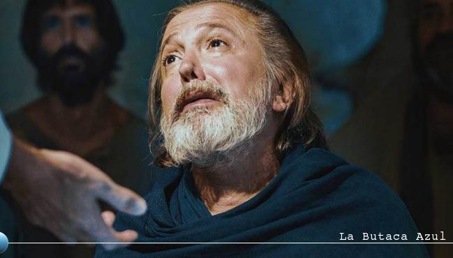 La espina de Dios (Óscar Parra de Carrizosa, 2015)