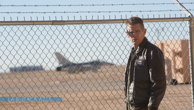 Good Kill (Andrew Niccol, 2014)