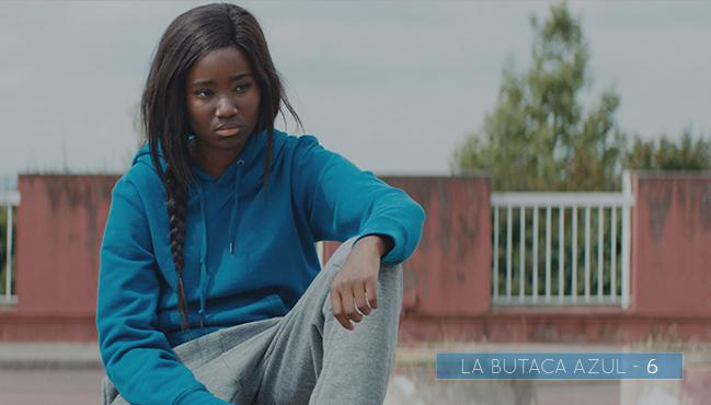 Girlhood (Bande de filles, Céline Sciamma, 2014)