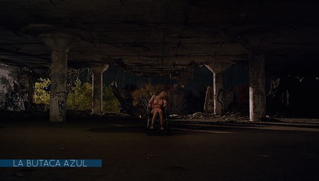 It Follows (David Robert Mitchell, 2014)