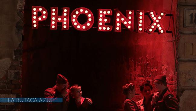 Phoenix (Christian Petzold, 2014)