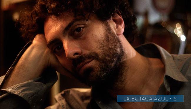 El apóstata (Federico Veiroj, 2015)