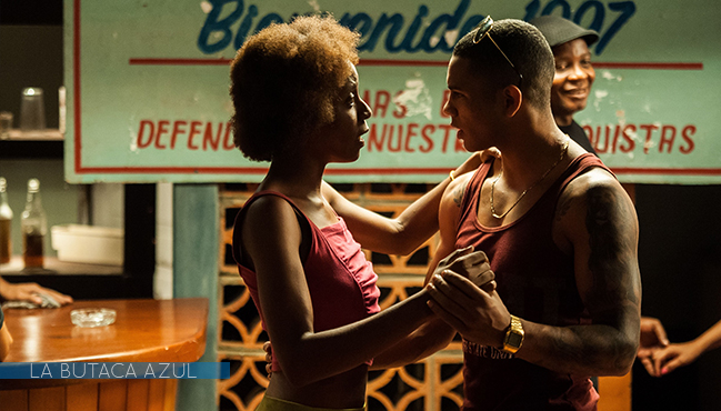 El rey de la Habana (Agustí Villaronga, 2015)