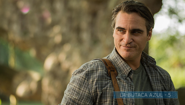 Irrational Man (Woody Allen, 2015)