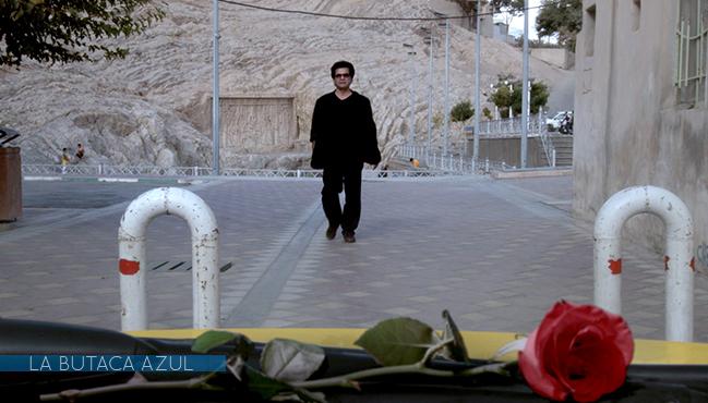 Taxi Teherán (Jafar Panahi, 2015)