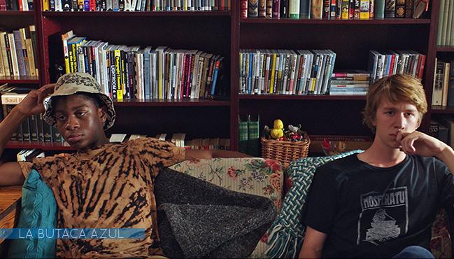 Yo, él y Raquel (Alfonso Gomez-Rejon, 2015)