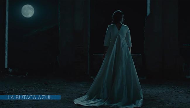 La novia (Paula Ortiz, 2015)
