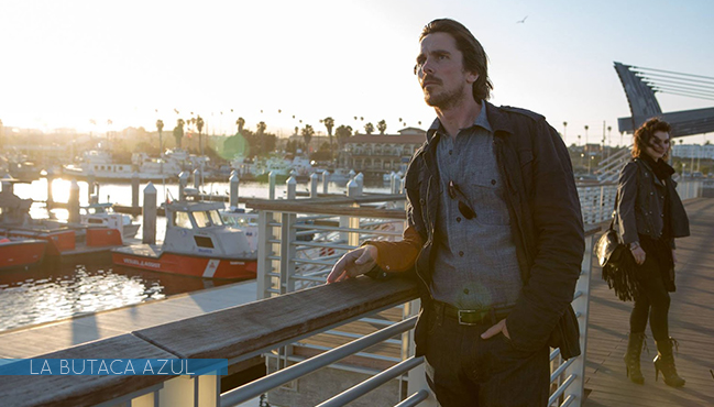 Knight of Cups (Terrence Malick, 2015)